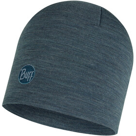 Buff Heavyweight Merino Wool Gorra Normal, ensign multi stripes